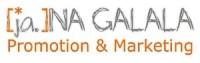 [ja.]NA GALALA - Promotion & Marketing